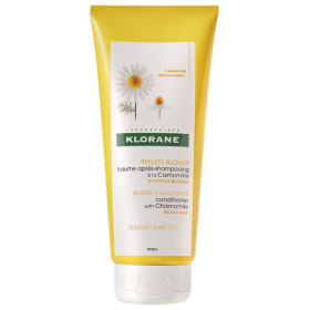 Conditionner with chamomile Laboratoire KLORANE
