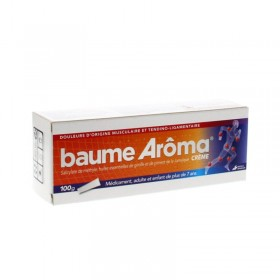 Baume Arôma - tube crème de 100g - MAYOLY-SPINDLER