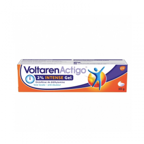 VoltarenActigo 2% gel - 30g - GSK