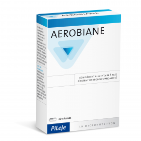 AEROBIANE - 30 caps - Laboratoire PILEJE