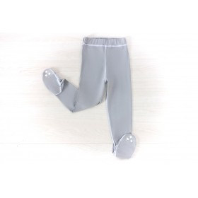 Anti-scratch legging for baby and child Maluna