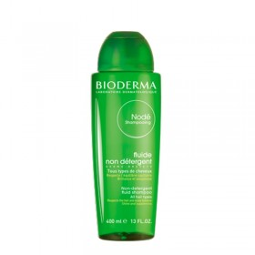 NODE daily care shampoo 400ml BIODERMA
