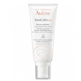XeraCalm A.D Lipid-Replenishing Balm AVENE
