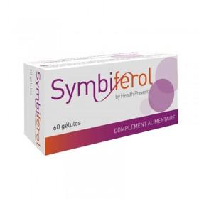 Symbiferol - 60 capsules - HEALTH PREVENT