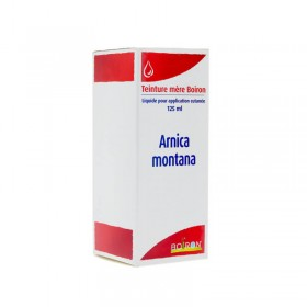 Arnica montana mother tincture BOIRON