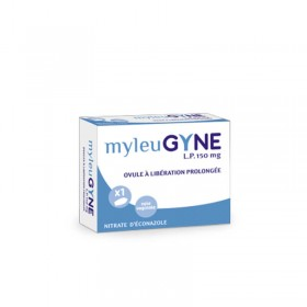 Myleugyne egg LP 150mg IPRAD