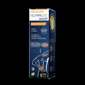 Nutralgic muscles - Santé Verte