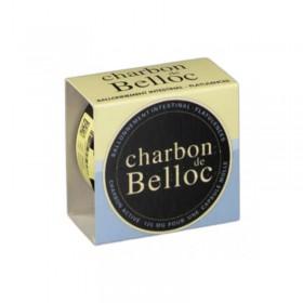 Charbon de Belloc capsules