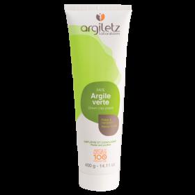 Green clay paste 400g - ARGILETZ