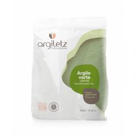 Superfine green clay ARGILETZ