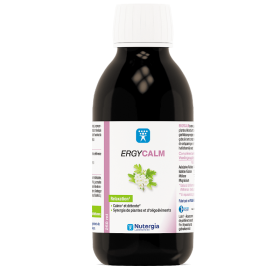 ERGYCALM DRINKABLE SOLUTION 250ML