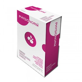 Physionorm Cranberry - IMMUBIO