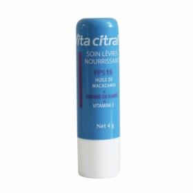 Protective lip balm SPF15 - VITA CITRAL