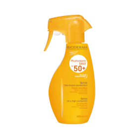 Photoderm MAX SPF50 + sun lotion - BIODERMA
