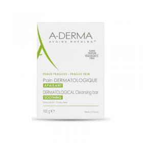 Pain dermatologique apaisant – ADERMA