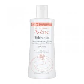 Tolérance lotion nettoyante gélifiée - AVENE
