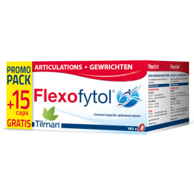 Pack promo Flexofytol confort articulaire – Tilman