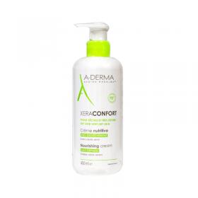 Xeraconfort nourishing anti-dryness cream -...