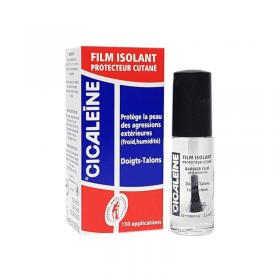 Cicaleïne barrier film - ASEPTA