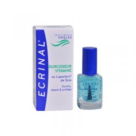 Vitamined nail strengthener - ECRINAL