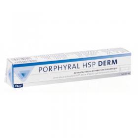 Porphyral HSP Derm - PILEJE