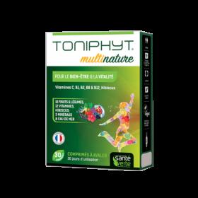 Toniphyt multinature tablets - SANTE VERTE